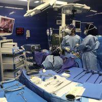 جراحی زنان